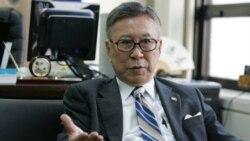 미국 연방하원 3선 김창준 전 의원 (2)
