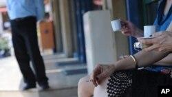 Απαγορεύεται το κάπνισμα στην Ελλάδα