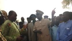 Mali: Bambantchiew tara bi Perou dougou kan, Tomian marala. VOA-Gourdo Bocoum.