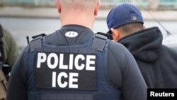 El hombre fue internado en diciembre tras ser detenido por agentes fronterizos. Había sido deportado a Nicaragua el pasado abril.