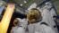 """Svemirski centar """"Lindon B. Džonson"""""""