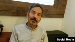 عبدالفتاح سلطانی- آرشیو