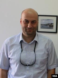 Prof. Dr. Fethi Açıkel