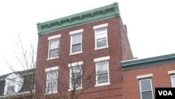 Albert EInstein Institution, East Boston, Massachussets (foto: dok).