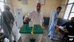 انتخابات ایالتی در خیبرپشتونخواه