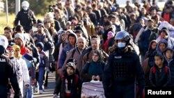 بیش از ۳۶۰۰ پناهجو در تلاش رسیدن به اروپا جان باخته اند.