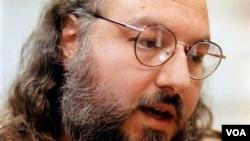 Jonatan Pollardning 1985-yilda olingan surati