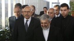 ديپلماتهای غربی: آمانو با متانت به فريادهای سلطانيه پاسخ می داد