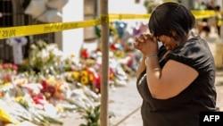 امسال شهر شیکاگو بیشترین آمار قتل را داشته است.