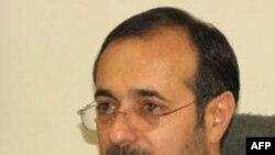 Bộ trưởng Công nghiệp-Thương mại-Hầm Mỏ Iran Mehdi Gazanfari
