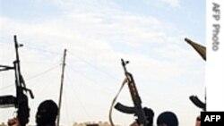 وزير دفاع بريتانيا حمايت ايران از گروههای شورشی در عراق را غيرقابل قبول خواند