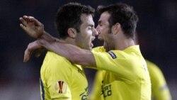 امید ویارئال به لیگ قهرمانان اروپا