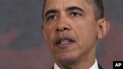 Βελτιώθηκε η δημοτικότητα του Προέδρου Ομπάμα