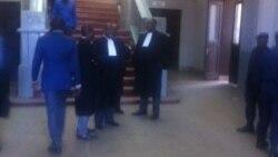Ba bourgmestres babengami na justice mpo na mosolo ya rétrocession ETD na Haut-Katanga