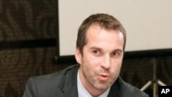 Brian Herlihy CEO of SEACOM