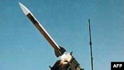 Raytheon nâng cấp tên lửa cho Ðài Loan