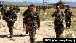 طالبان څو کاله مخکې د کندز ښار ته ننوتلي وو