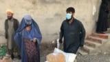 UN food aid, Afghanistan - کمکهای غذایی ملل متحد در کابل