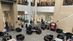 Quiz - Carnegie Mellon Robotics Programs Return to In-person Work