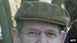 Уоррен Вайнштейн
