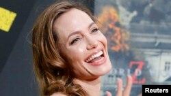 Angeleina Jolie será honrada por la Academia.