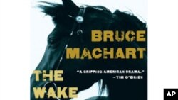 "Knjiga tjedna: ""The Wake of Forgiveness,"" Brucea Macharta"