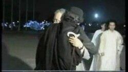 معمر قذافی در ۴۲ سال گذشته مقام رياست جمهوری ليبی را بر عهده داشته است