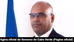 Fernando Elísio Freire, ministro dos Assuntos Parlamentares e da Presidência do Conselho de Ministros, Cabo Verde