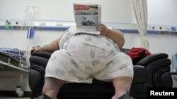 چین و ایالات متحدۀ امریکا بیشترین جمعیت چاق جهان را در خود دارند