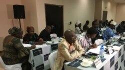 Mali: Sanou baara kelaw ka geuleya, ka fara lakana baliya mali djamana kono, (VOA/ Lamissa Sangare)