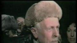 Sovet Ittifoqining qulashi - amerikalik arboblar nigohida/USSR Collapse in the eyes of Americans