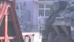 KFOR uklonio blokade, povređeno sedam osoba
