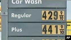美國汽油架構持續攀升。