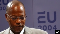 Mohamed Ibn Chambas (Archives)