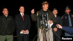 Autoridades policiales de Alabama y del FBI comparten algunos detalles de la operación de rescate de Ethan, el niño secuestrado cuando viajaba en un bus escolar.