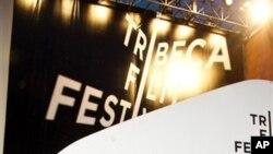 La premiación se realizó durante un evento del Festival de Cine de Tribeca, que se realiza en Manhattan, Nueva York.