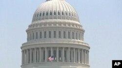 美國國會負責削減債務的特別委員會的領導人預計星期一將宣佈﹐他們未能達成削減1.2萬億美元聯邦赤字的協議