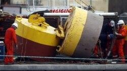 شمار کشته شدگان کشتی سانحه ديده در سواحل ايتاليا به ۱۵ تن رسيد
