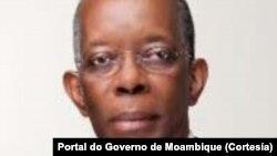 Adriano Maleiane, Ministro das Finanças de Moçambique