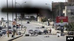 Güvenlik Konseyi Libya'ya Yaptırım Uygulayacak
