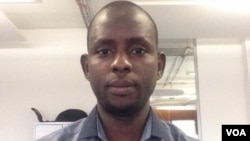 Aliyu Mohammed Bello