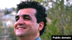 behzad xoshhali