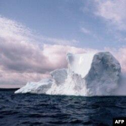 Prirodna sredina medveda-Arktik-ubrzano se topi