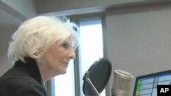 ڈائین ریم، مشہور امریکی ریڈیو ہوسٹ