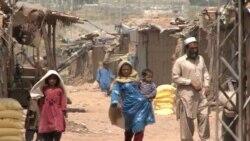 ۲۵۰ هزار آواره افغان از جنگ فرار کرده اند