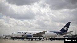 스페인 공항 (자료사진)