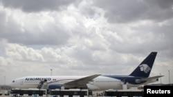 Algunos de los países con vuelos directos a Cuba han aumentado la seguridad en sus aeropuertos.