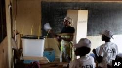 Abanyagihugu mu matora mu Burundi, Bujumbura, 21/07/2015