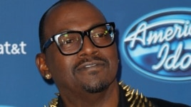 Randy Jackson attends the American Idol premiere event at Royce Hall on the campus of UCLA, Jan. 9, 2013.