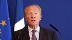 بريس ارتوفو، وزير کشور فرانسه